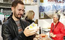 Bioaraba regresa el fin de semana al Iradier Arena con más de 70 expositores ecológicos