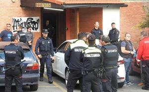 Vecinos denuncian «problemas de convivencia» por un 'after' de Arrigorriaga