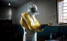 El ébola sigue matando
