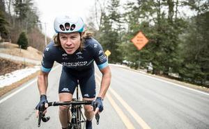 Un equipo ciclista profesional sólo para diabéticos