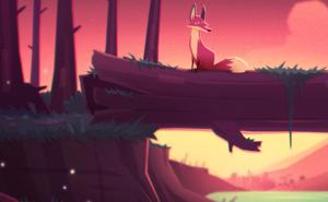 'Endling' es el juego de Herobeat Studios para la Indie Zone de Fun & Serious