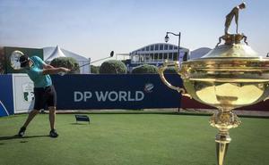 Jon Rahm, ante el reto en Dubai de mantener lo conquistado