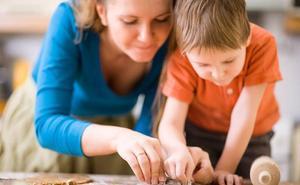 Disciplina sin azotes: guía para educar sin violencia por edades