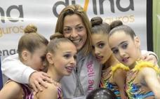 Marga Armas: «El Beti Aurrera es referente a nivel nacional»