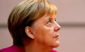 La Eurozona confirma su desaceleración penalizada por la caída del PIB en Alemania