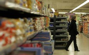 El IPC sube en Euskadi un 1,1% en octubre