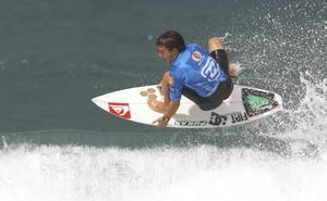 EHSF-k nazioarteko ofizialtasuna eskatu dio Nazioarteko Surf Elkarteari