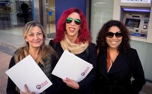 La Fiscalía considera un «fraude de ley» el sindicato de trabajadoras sexuales