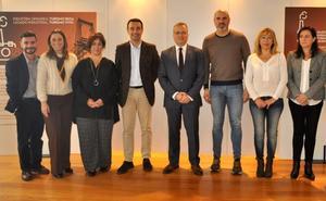 Crean una red para impulsar la riqueza industrial de Euskadi como atractivo turístico