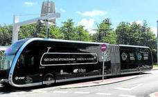 Leioa cofinanciará el bus eléctrico entre el metro y la Universidad con hasta 9,2 millones