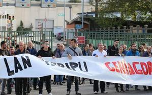 Aumentan un 43 % los accidentes mortales en jornada laboral en Euskadi, con 30 casos este año