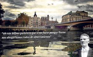 El poeta en su ciudad