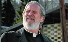 Jeff Bridges: «A los 68 años me llegan los mejores papeles»
