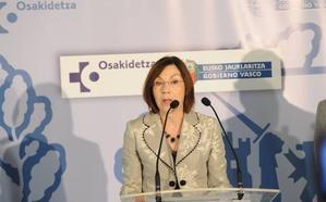 La filtración de exámenes en la OPE se lleva por delante a la directora de Osakidetza