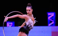 Euskalgym combinará estrellas mundiales con gimnastas de 130 clubes