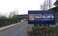 El colegio Gaztelueta se muestra «muy afectado» y anuncia que seguirá colaborando si hay recurso