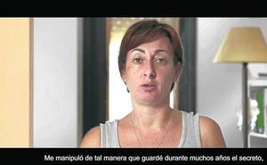 «Me llamo Mirian y mi padre abusó de mí desde los 5 a los 12 años»
