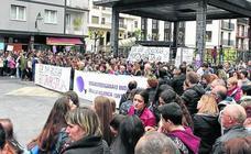 El Consejo de la Mujer hace pública una declaración contra la violencia machista