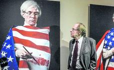 Vitoria retoma el contacto con la familia de Schommer para impulsar su museo