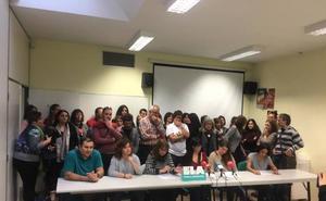 Los trabajadores de los centros de menores no pueden más