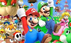Los diez videojuegos más vendidos de todos los tiempos