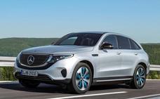Mercedes EQC, poderío tecnológico