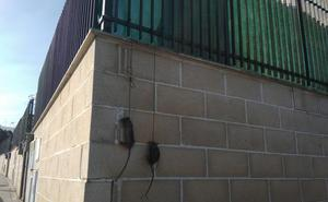 Vecinos de Ortuella denuncian una «plaga» de ratas que entran a las viviendas