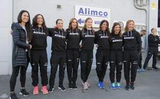 El Alimco Running Fiz apuesta por la continuidad en su cuarta temporada