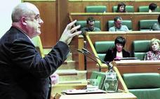 PNV y Bildu arremeten contra el presidente del Tribunal Superior por criticar el derecho a decidir