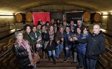 Bodegas Baigorri, una visita al corazón del vino