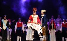 El grupo bilbaíno 'Beti Jai Alai' celebra en el Teatro Arriaga sus 50 años de trayectoria