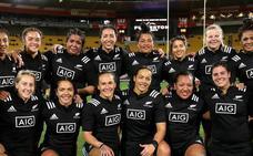 Nueva Zelanda organizará la Copa del Mundo de rugby femenino de 2021