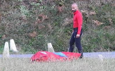 El buceador hallado muerto en Armintza es un vecino de Bilbao de 48 años