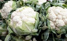 Coliflor, una hortaliza difícil
