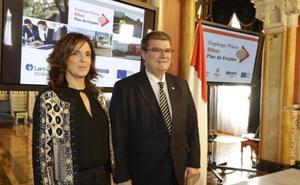 El plan de empleo de Bilbao creará 654 puestos y priorizará la inserción laboral de los jóvenes