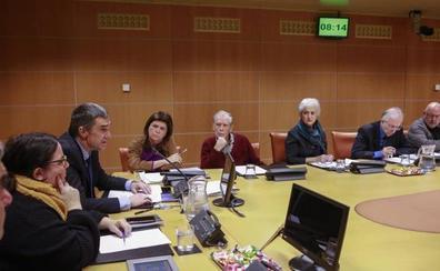 El PNV se queda solo en la defensa de la unidad didáctica sobre ETA