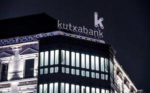 Kutxabank duplica una comisión que la Justicia le ha obligado a eliminar