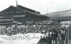 Un 'museo de la gente' para Otxarkoaga