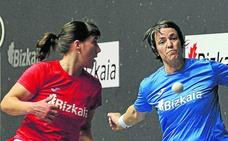 Arrieta y Etxaniz se adjudican el primer Torneo Bizkaia