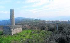 Ruta Meazabal (293 m.), Zarandona/Pikotamendi (234 m.), San Bernabé (224 m.), Elorriaga / Banderas (222 m.), Alai (212 m.) y Monte Cabras (115 m.)