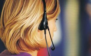Harto de llamadas comerciales