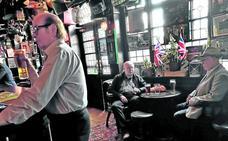 El futuro de los pubs ingleses tiene mala pinta