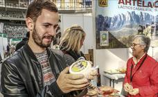 Bioaraba regresa con más de 70 expositores ecológicos