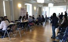 El Ayuntamiento de Santurtzi tramita 258 contratos con su nueva agencia de colocación