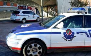 Detenido por robar una tarjeta y sacar 600 euros de un cajero en Portugalete