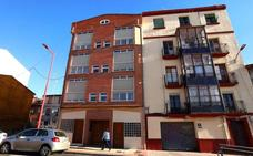 Publicadas las bases para el alquiler en el edificio de Arenal 8