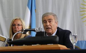 Macri decretará duelo nacional por los 44 marineros de submarino ARA San Juan