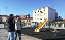Barakaldo creará su segunda pista multideporte en Rontegi