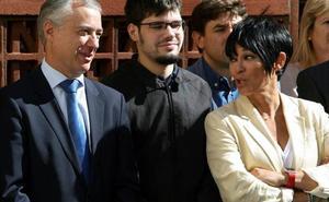 Podemos rompe las negociaciones presupuestarias con el Gobierno vasco