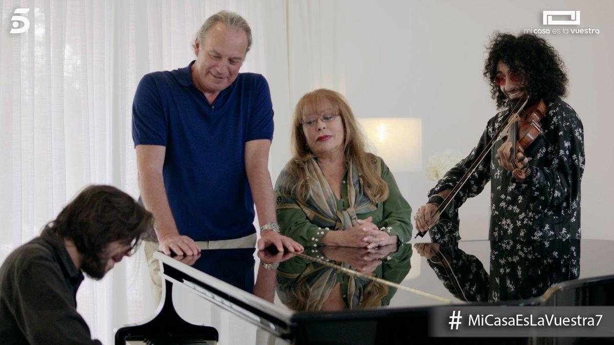 Massiel desvela el misterio de Eurovisión y su drama personal